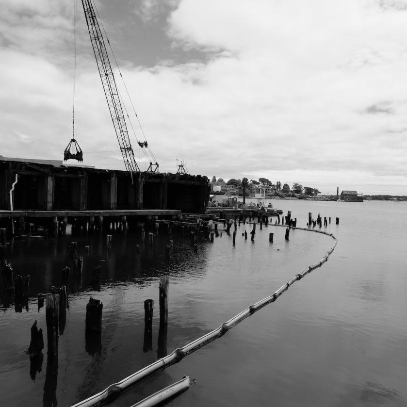 Gloucester port
