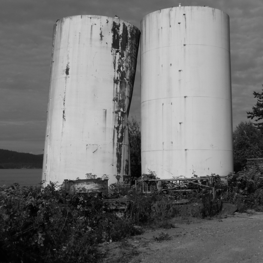 Lovric silos