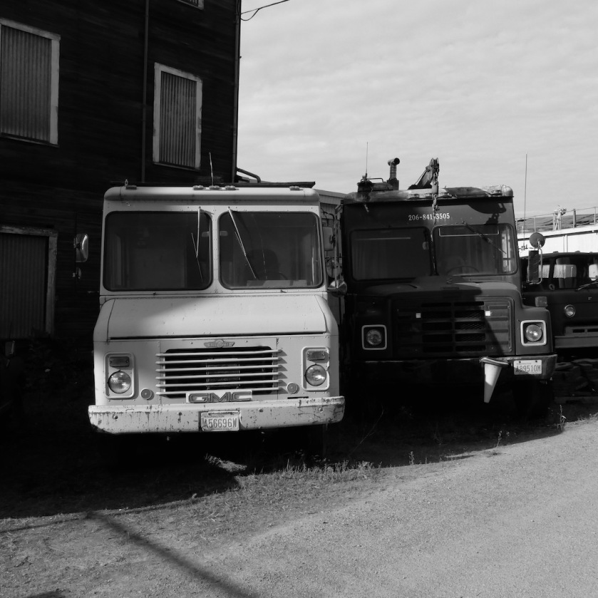 Lovric trucks